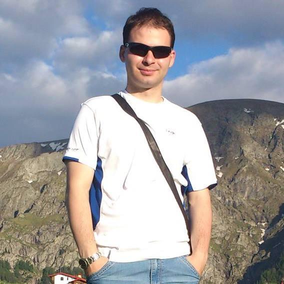 Momchil Venelinov