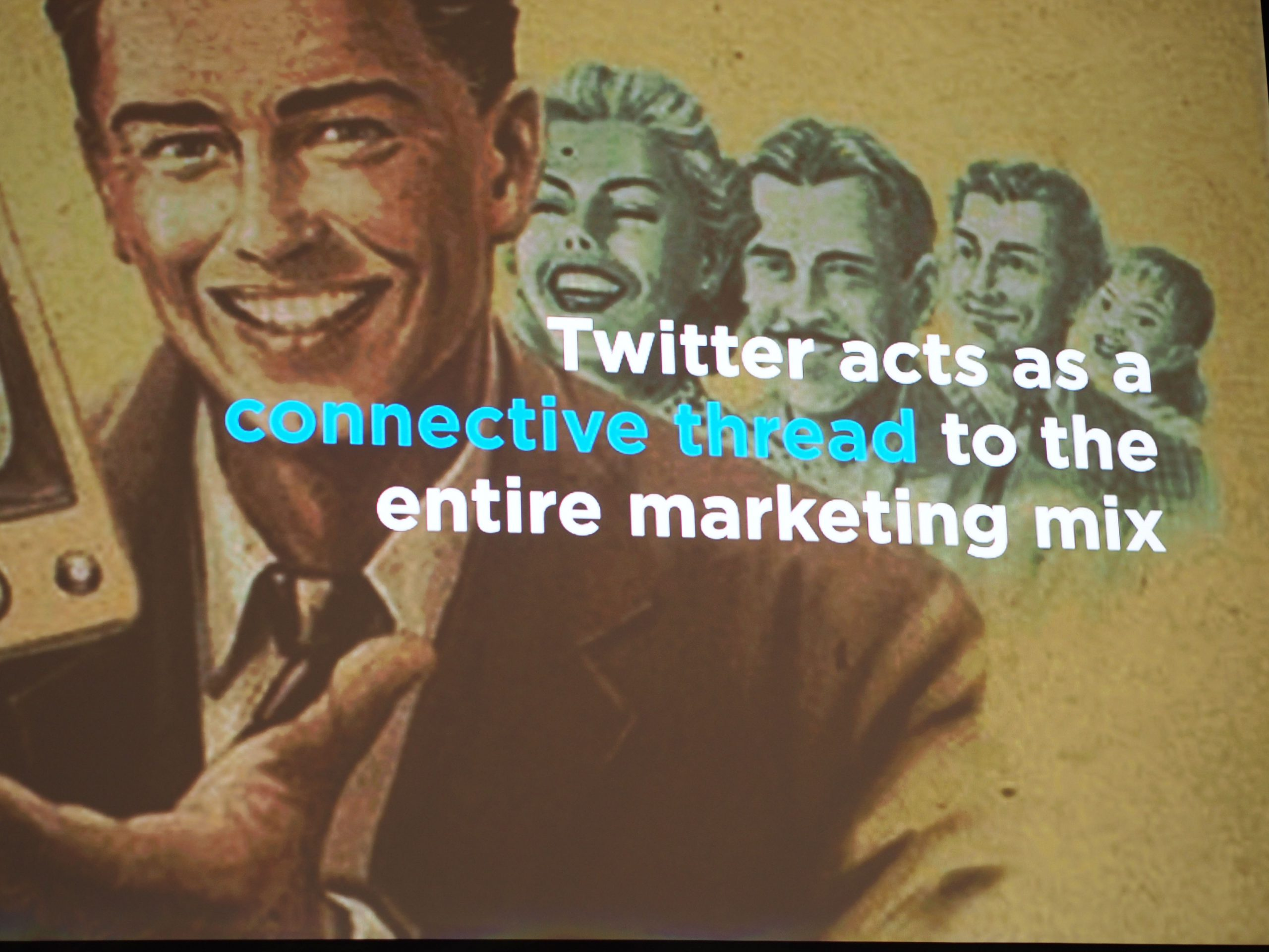 How to market on Twitter #MarketingMoments