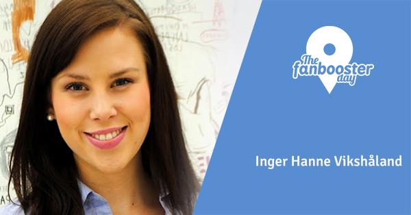 Inger Hanne Vikshåland Om Collaborative Consumption