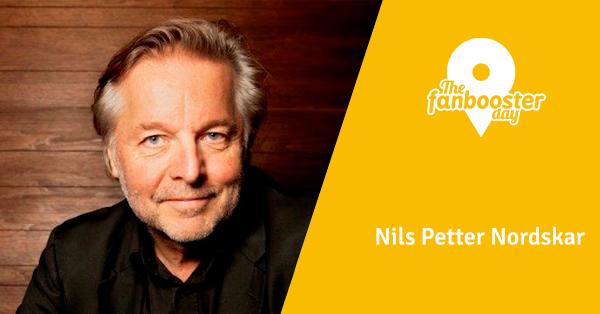 Nils Petter Nordskar Om Potetgull Og Bananer