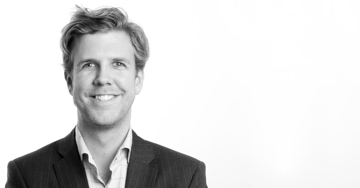 Interview with Martin Wettergren