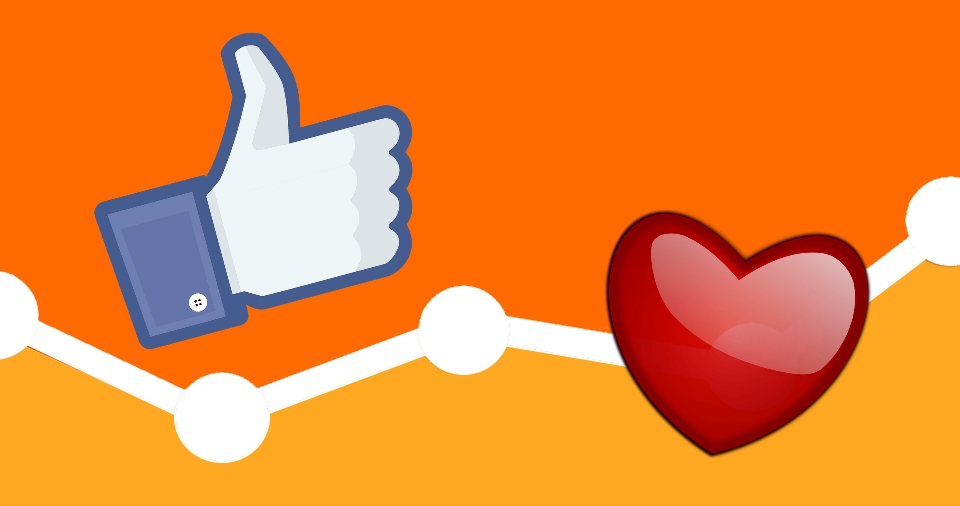 Facebook campaign tracking with Google Analytics