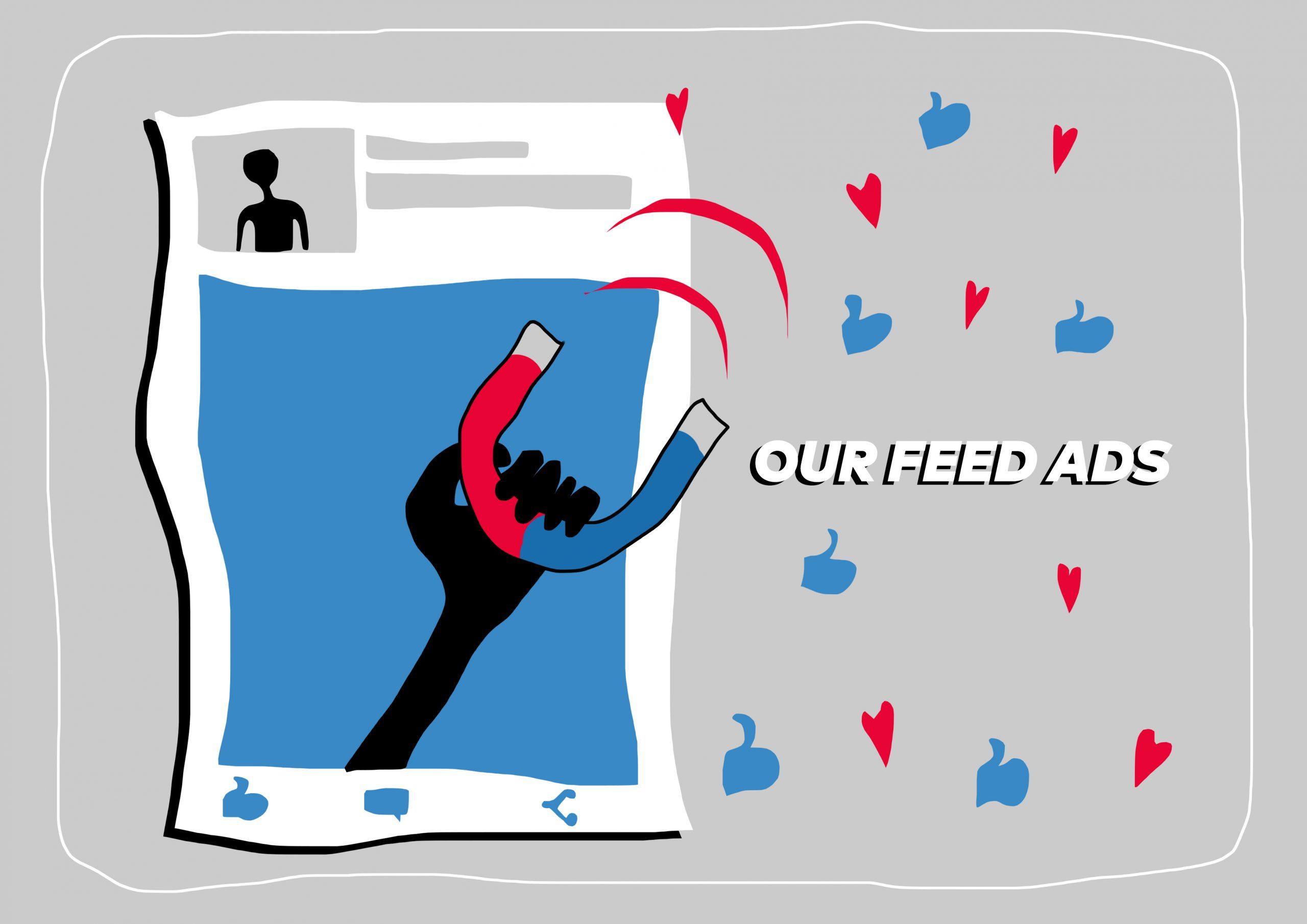 24SevenSocial Feed Ads