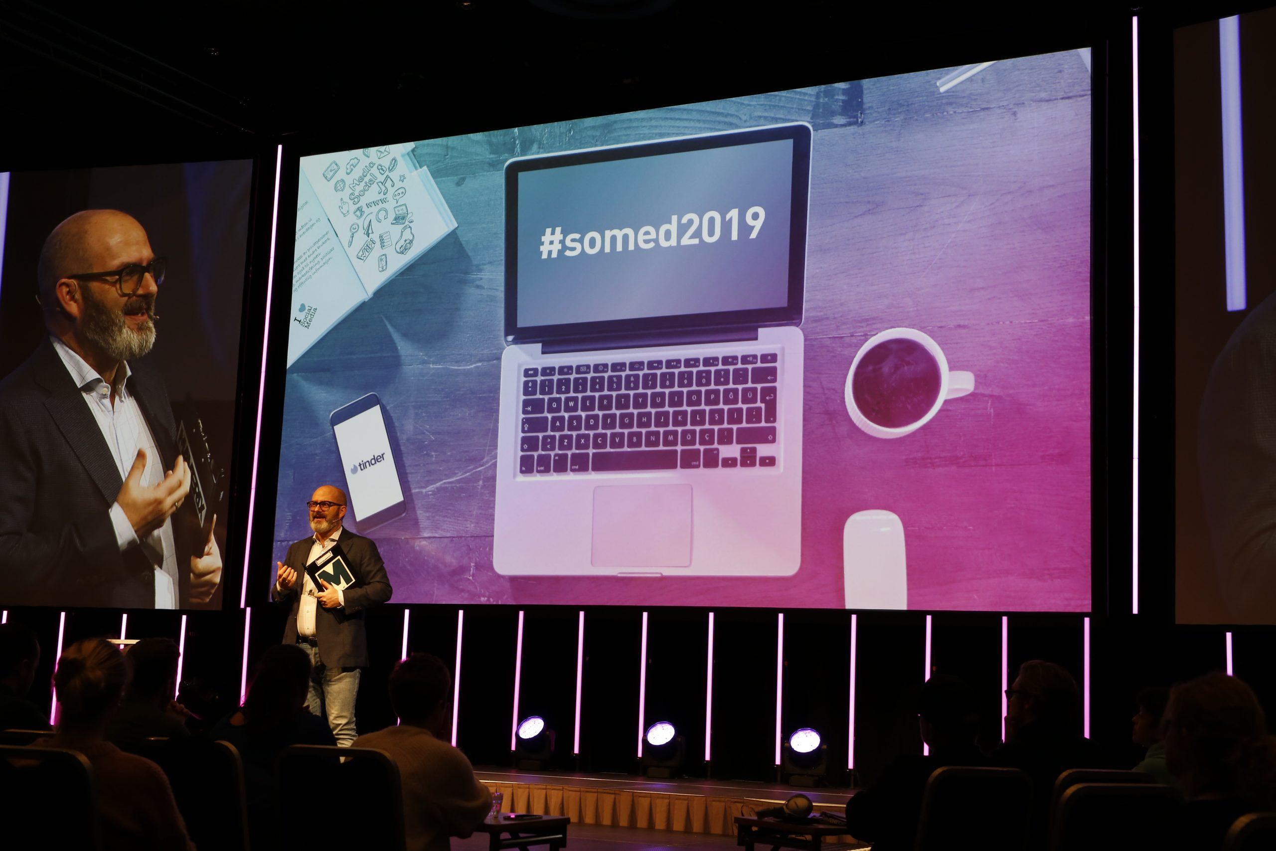 Gullkorn fra Social Media Days 2019