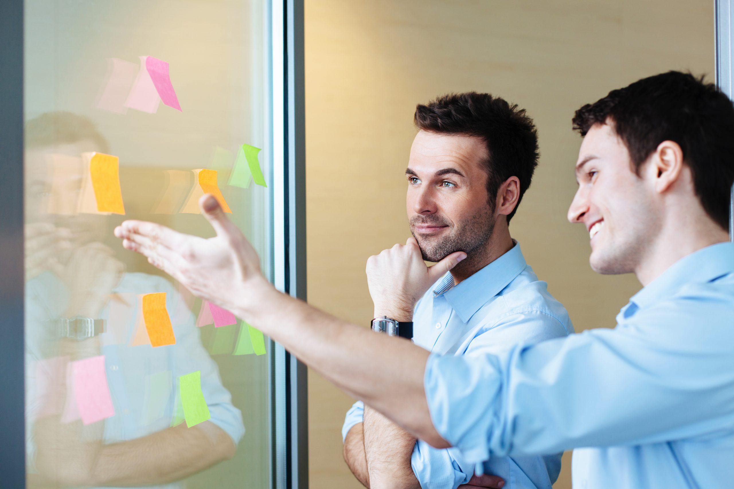Finn ideen raskt – enkel workshop metode