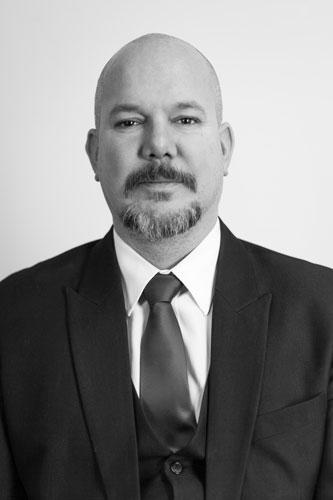 Erik Eggum, CEO