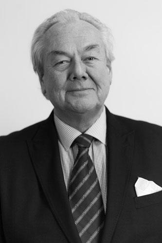 Olav Eggum, Founder & Chairman