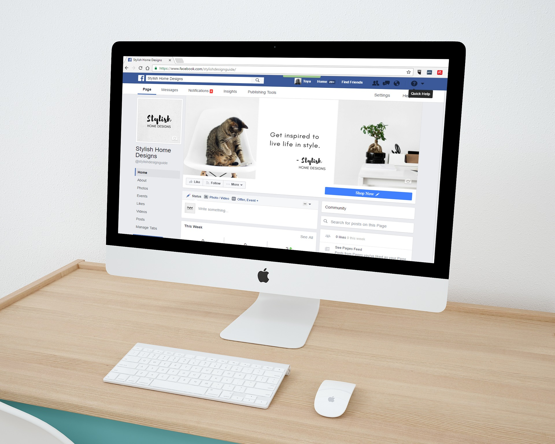 Create a Powerful Facebook Business Page (A Step By Step Guide)