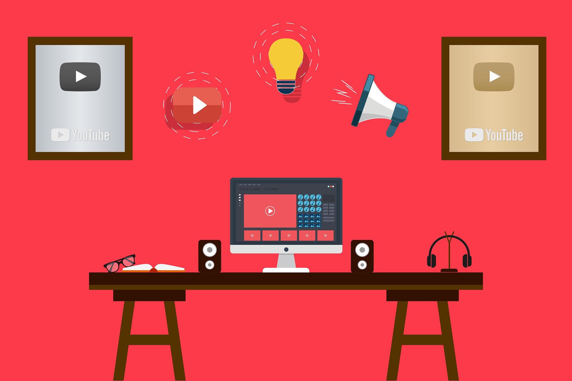 Video Content in Social Media: Best Practices 2021