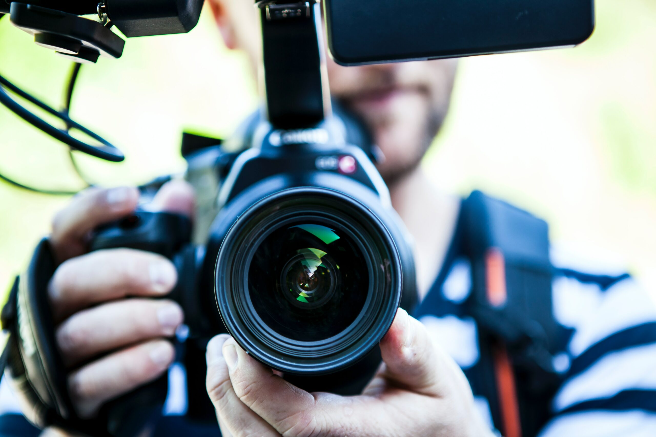 The Best Free Stock Video Sites For Your Business: 2021